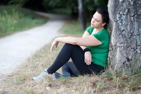 כניסה לכושר וירידה במשקל